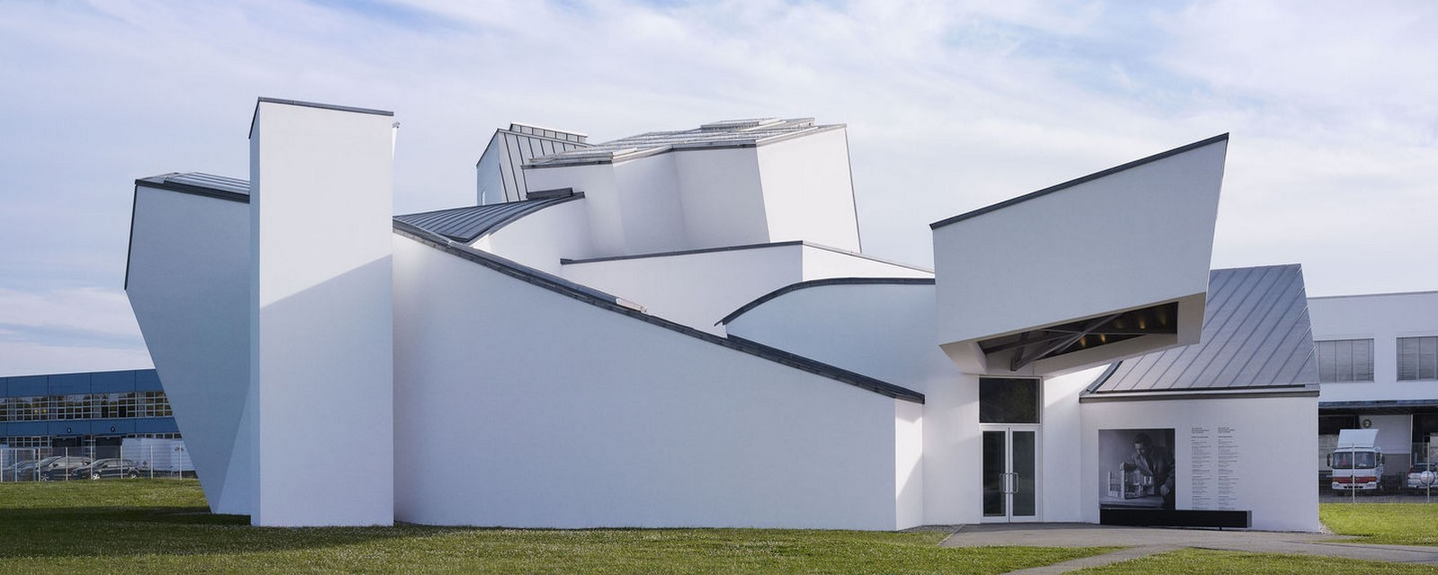Vitra Design Museum (Weil am Rhein, Germany) - Sheet1