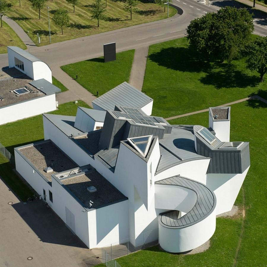 Vitra Design Museum (Weil am Rhein, Germany) - Sheet2