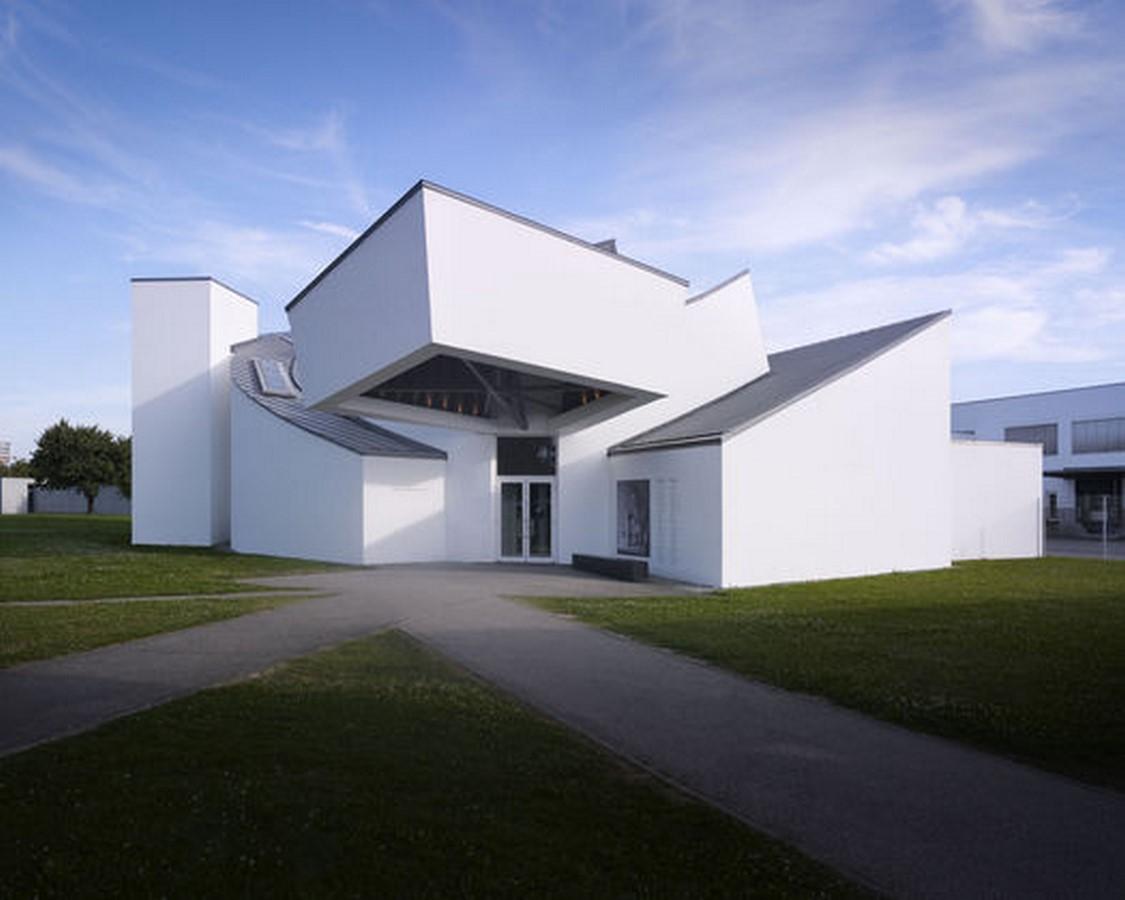 Vitra Design Museum (Weil am Rhein, Germany) - Sheet3
