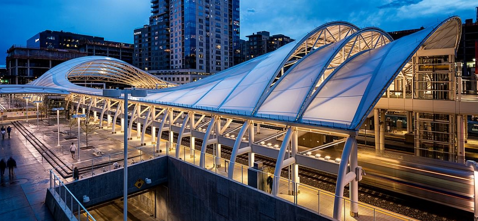 Denver Union Station (DUS) By SOM (2014): Beaux Arts masterpiece - Sheet7