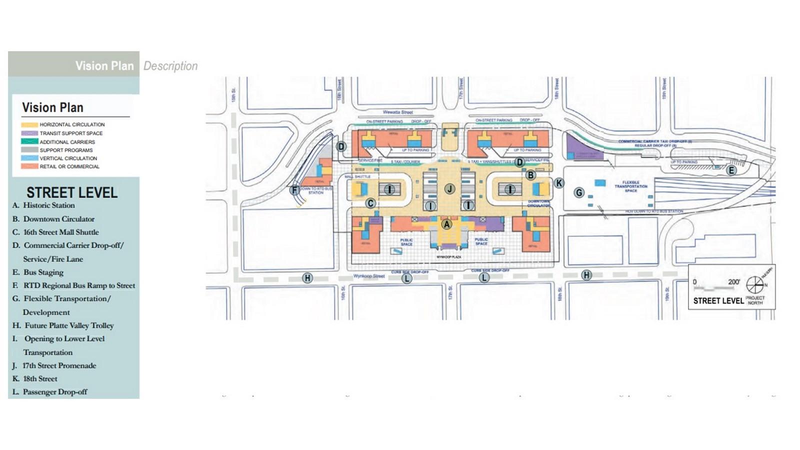 Denver Union Station (DUS) By SOM (2014): Beaux Arts masterpiece - Sheet4
