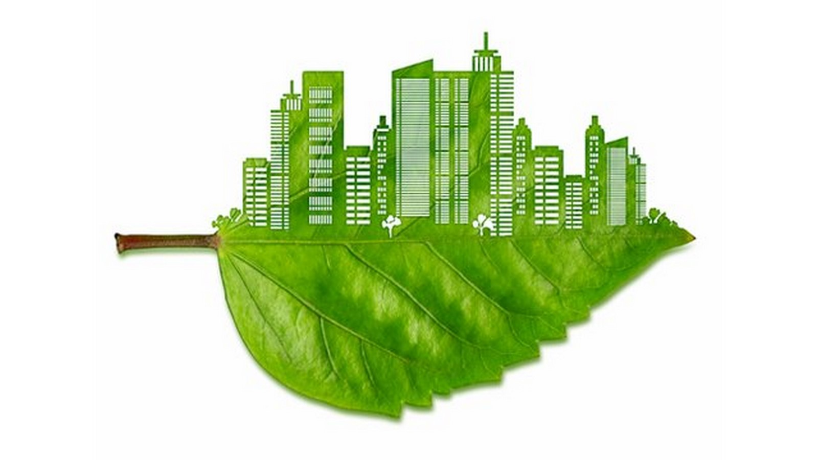 10 Facts about Green Buildings that Architects must know - Sheet1