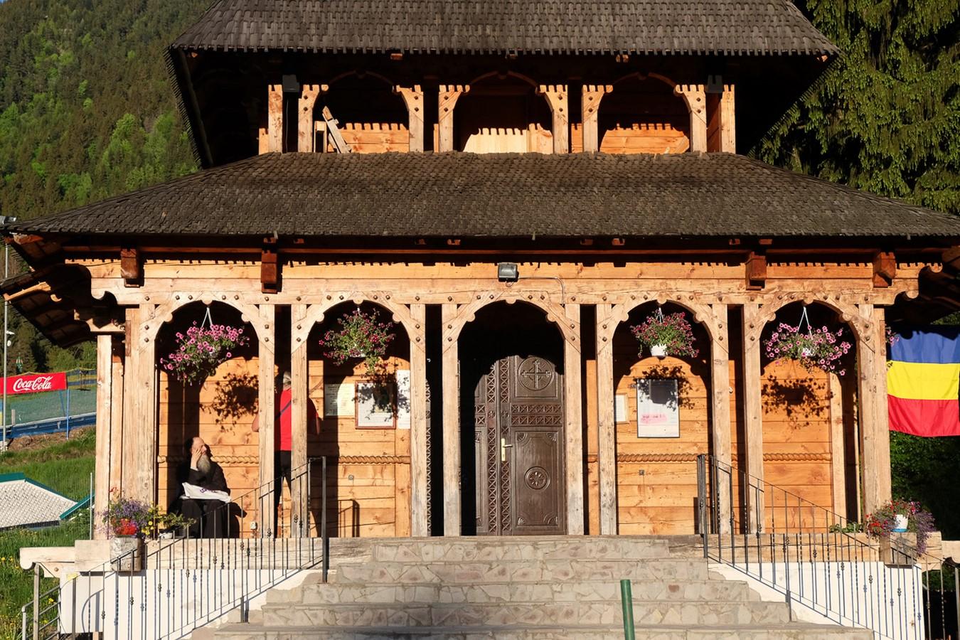 Wooden churches of Maramureș - Sheet2