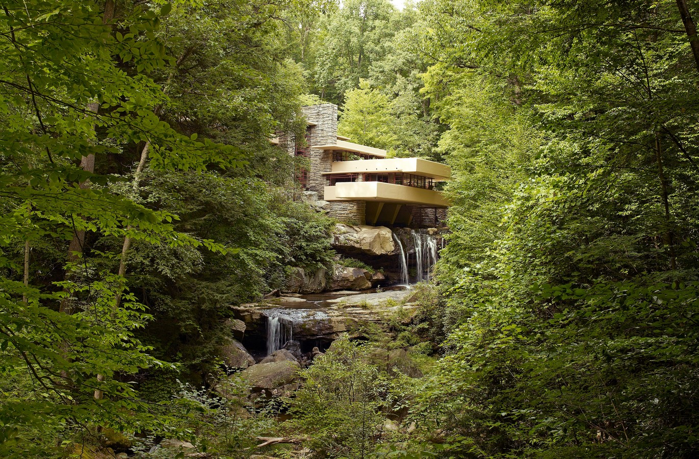 10 Things you did not know about Organic architecture - Sheet1