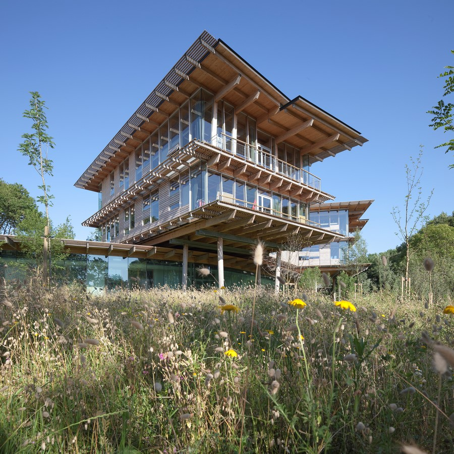 10 Things you did not know about Organic architecture - Sheet10