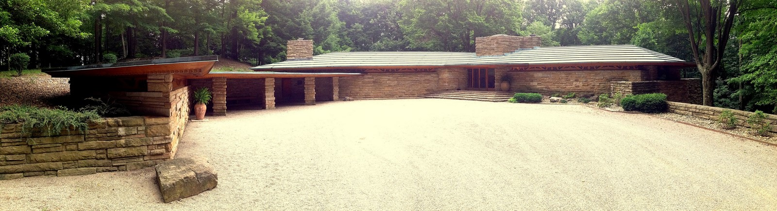 10 Things you did not know about Organic architecture - Sheet4