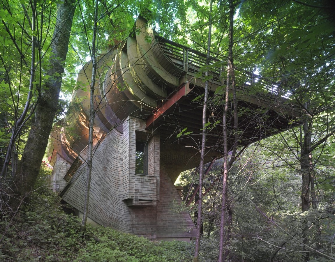10 Things you did not know about Organic architecture - Sheet7