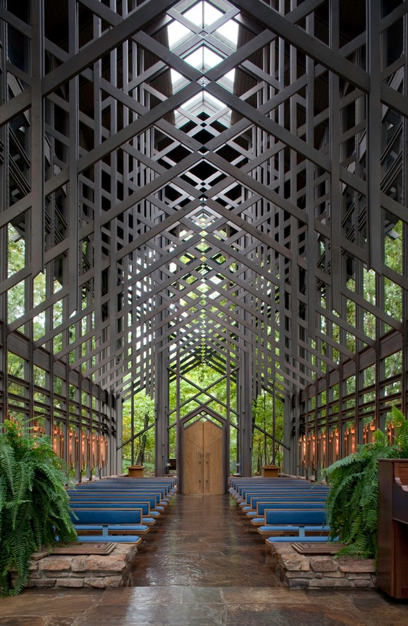 10 Things you did not know about Organic architecture - Sheet9