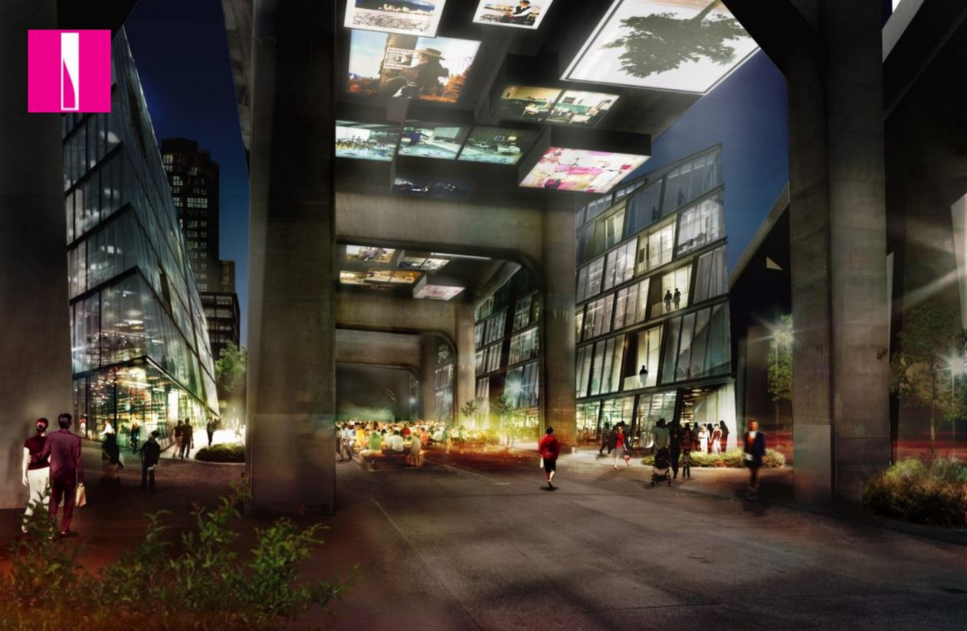 10 Things you did not know about Vancouver House by BIG - Sheet3