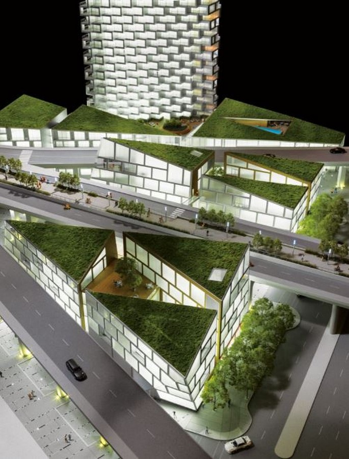 10 Things you did not know about Vancouver House by BIG - Sheet6