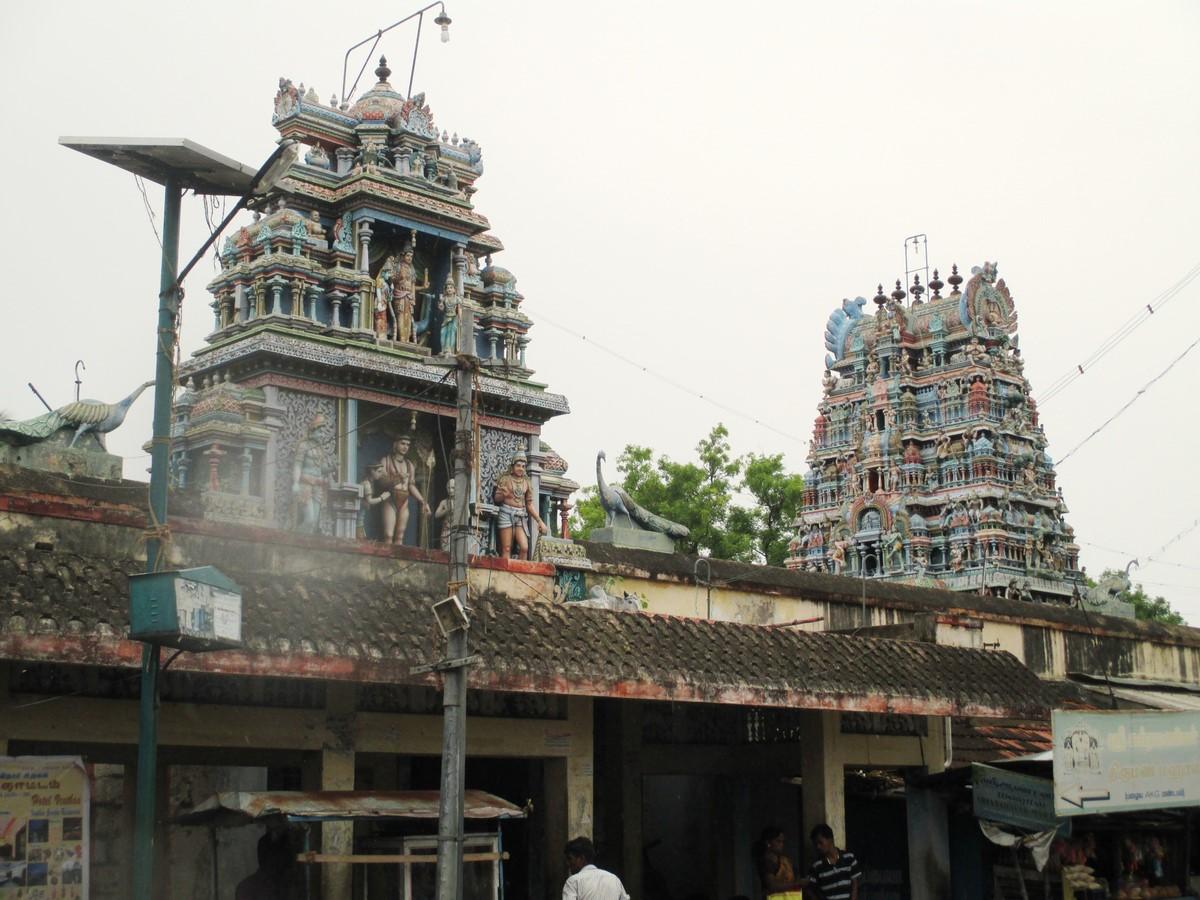 Vayalur Murugan Temple - Sheet2