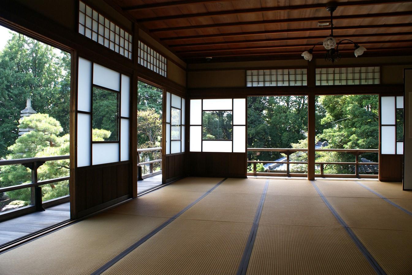 Nishiyama Onsen Keiunkan by Fujiwara Mahito: World's oldest Hotel - Sheet3