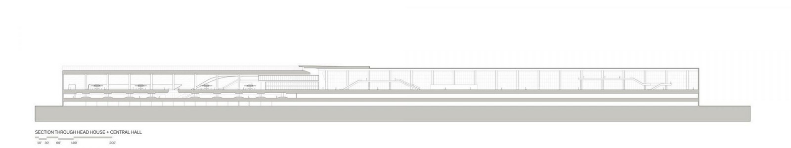 LaGuardia Airport by HOK: Advanced for it's time yet criticized - Sheet10