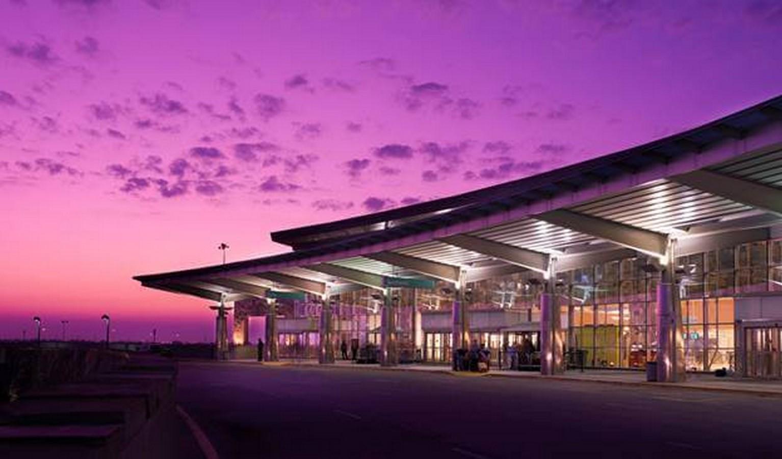 Will Rogers World Airport: Heading Forward - Sheet1