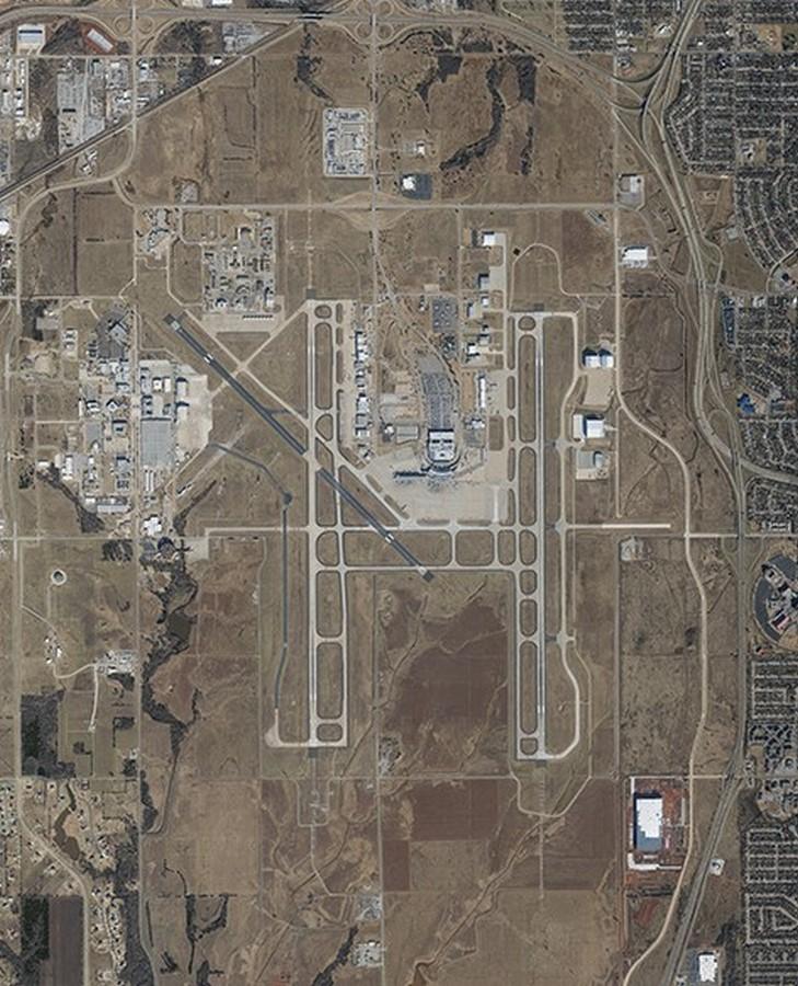 Will Rogers World Airport: Heading Forward - Sheet3
