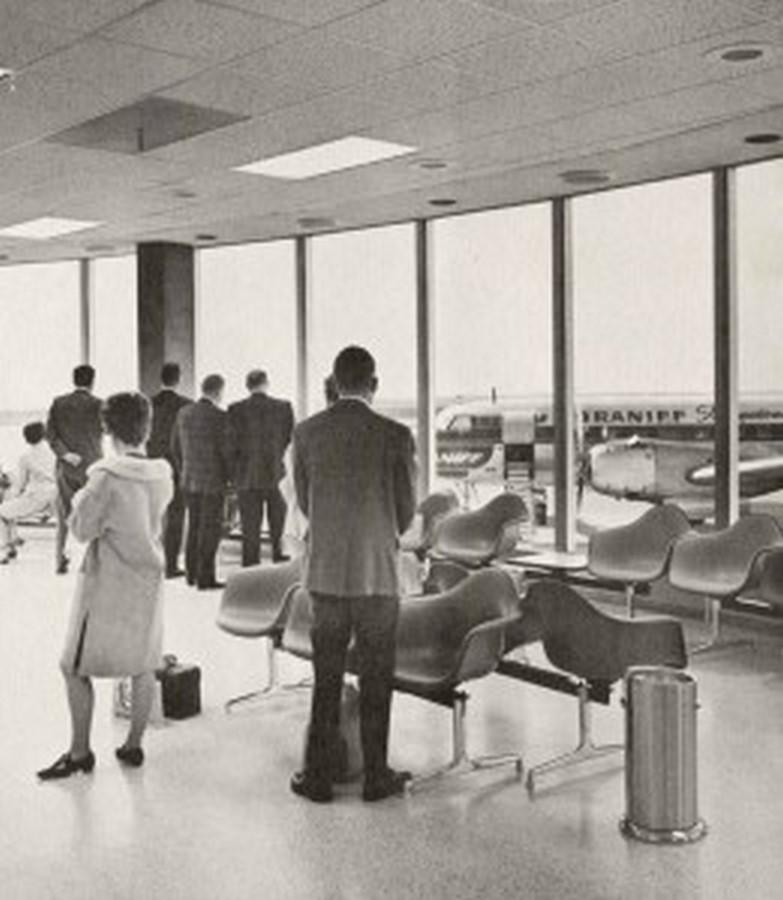 Will Rogers World Airport: Heading Forward - Sheet9