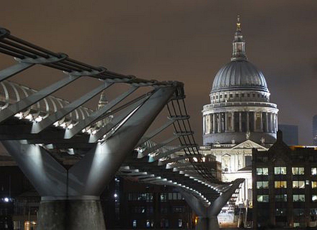 St Paul's Cathedral - Sheet2