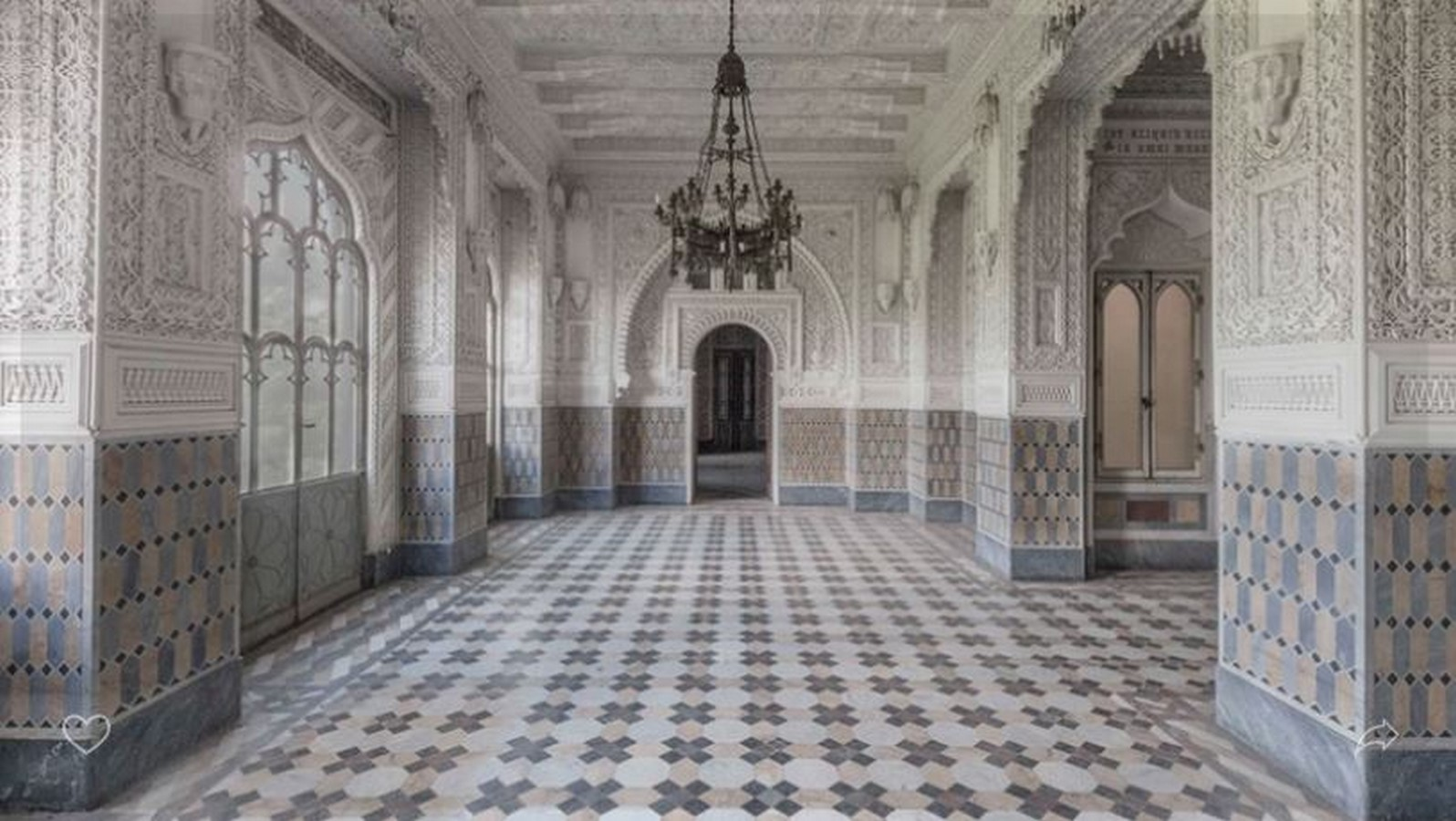 Abandoned places scattered through Italy, E. Costi - Sheet5