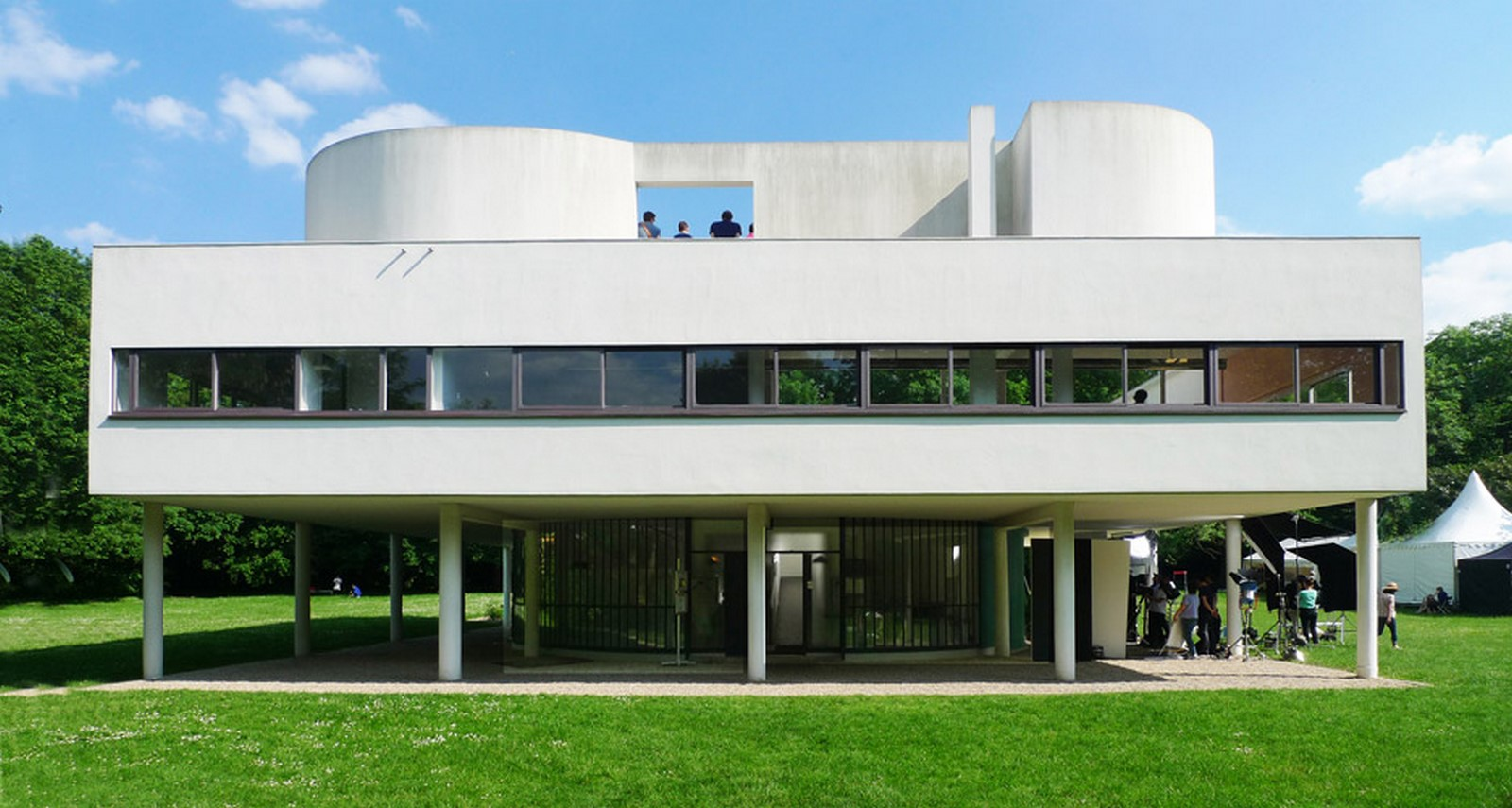 Foundation Le Corbusier