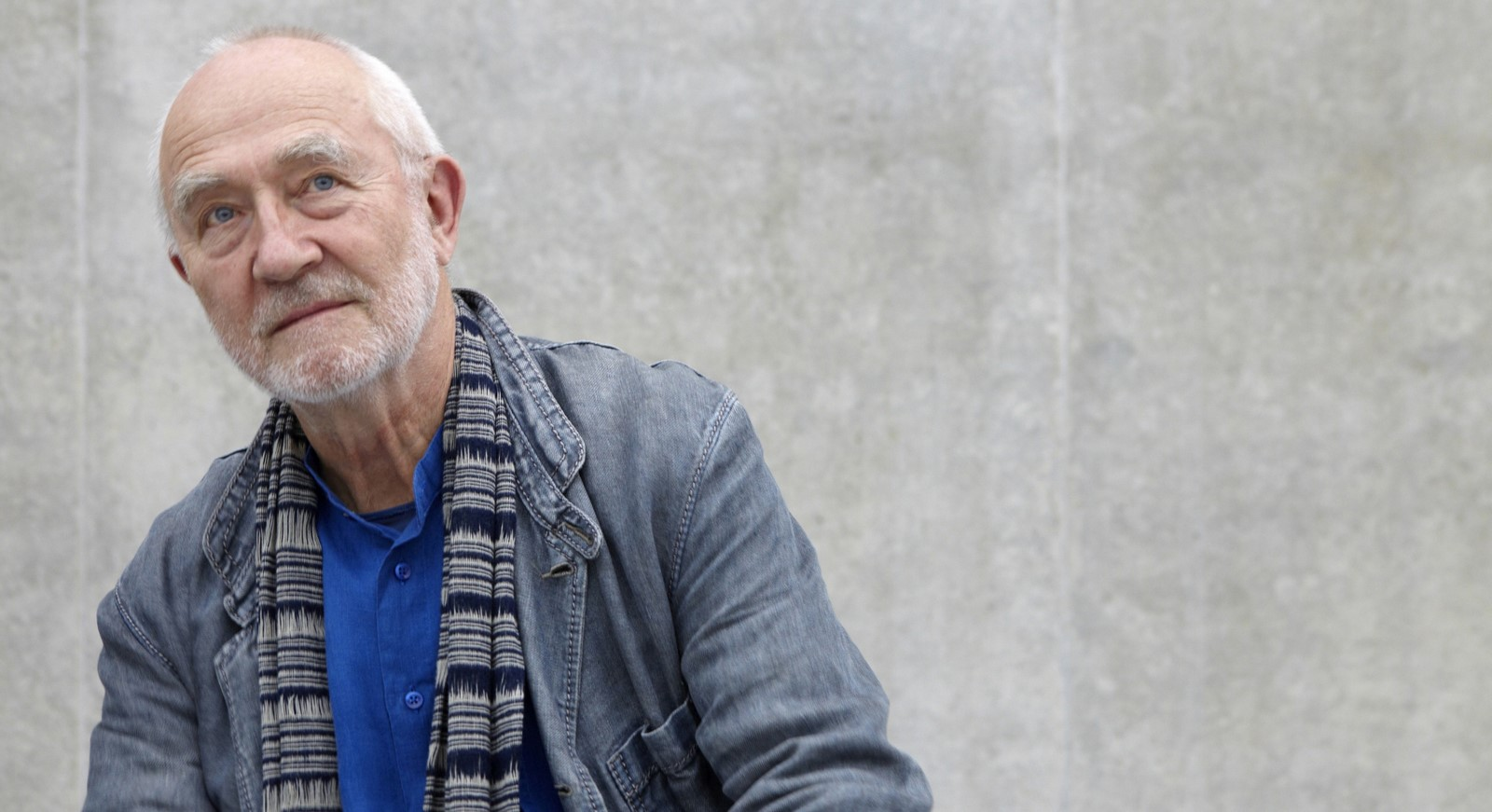 Peter Zumthor- 10 Lesser known projects