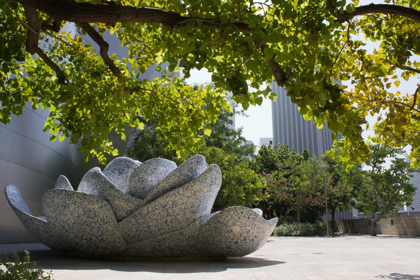 Walt Disney Concert Hall by Frank O Gehry: The greatest building of our time - Sheet6