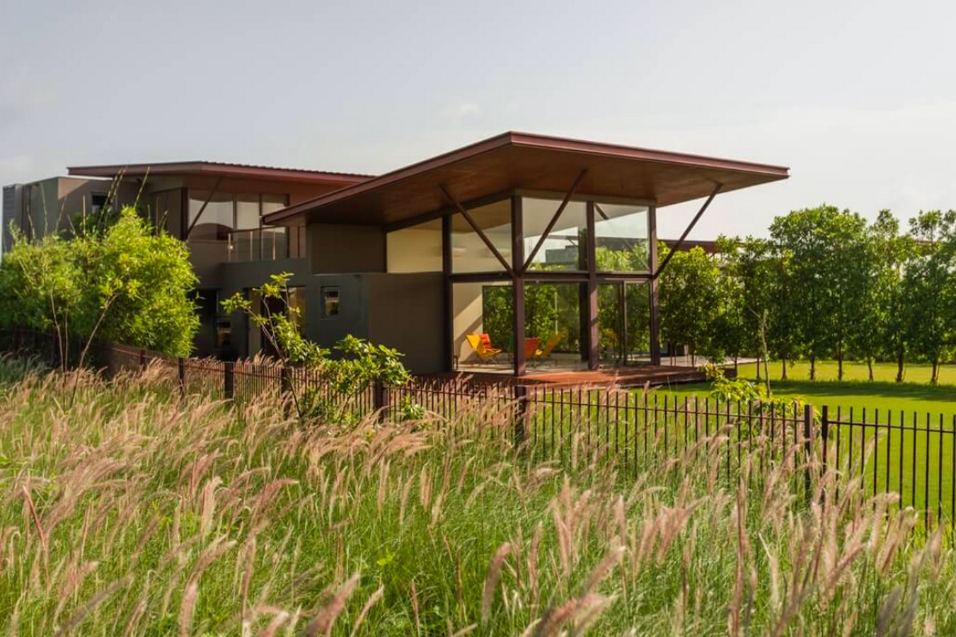 Indian architects who changed the culture of Architecture - Sheet9
