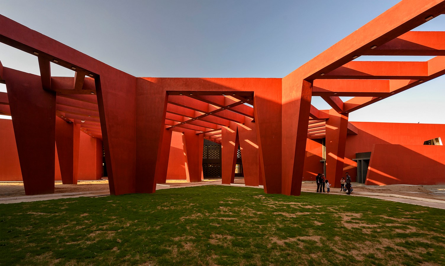 Indian architects who changed the culture of Architecture - Sheet6