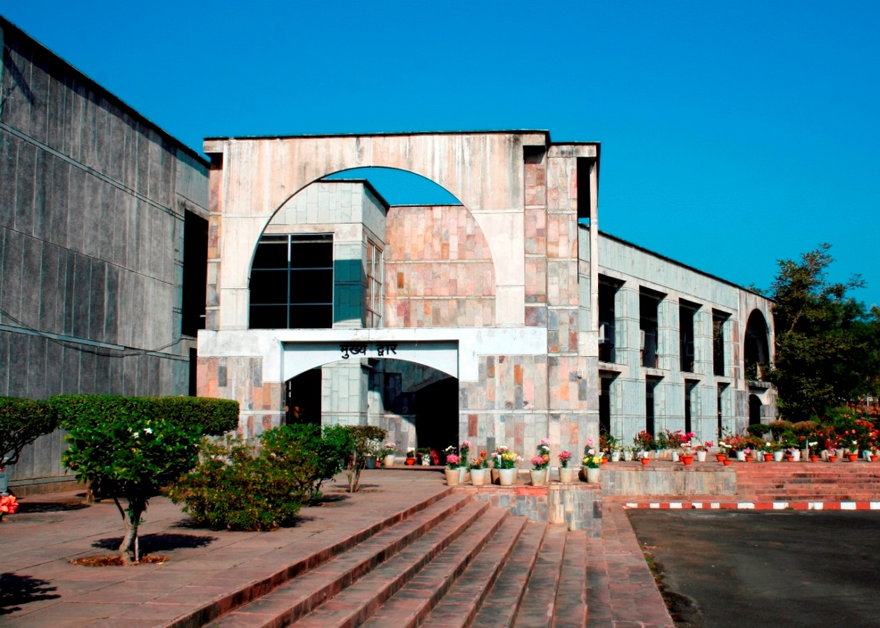 Indian architects who changed the culture of Architecture - Sheet2