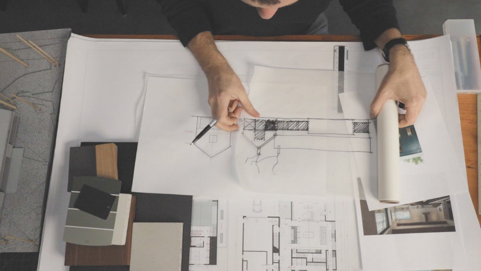10 youtubers to watch for architectural model making-30X40 Design Workshop - Sheet2