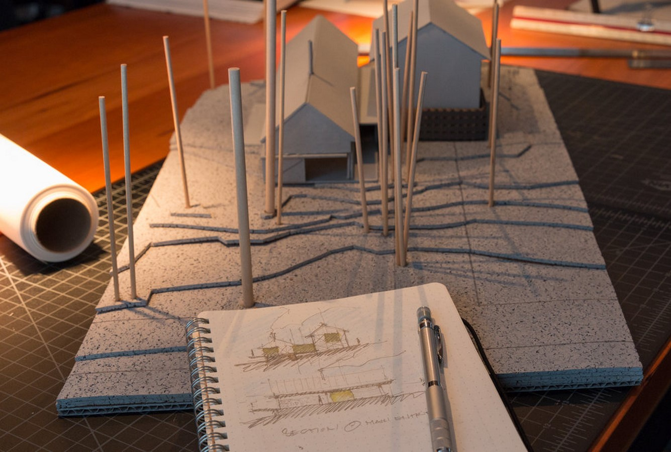10 youtubers to watch for architectural model making-30X40 Design Workshop - Sheet3