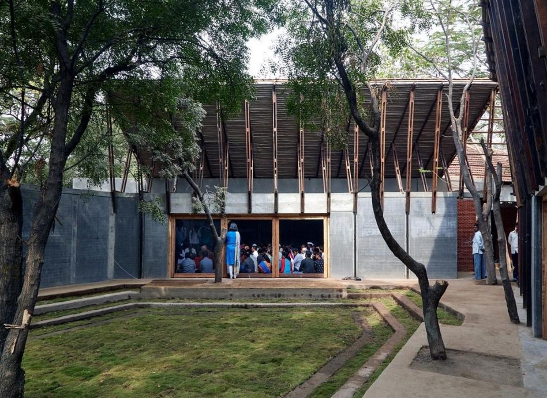 Podcast for Architects: Sameep Padora: Towards a new Regional Paradigm (CEPT) - Sheet1