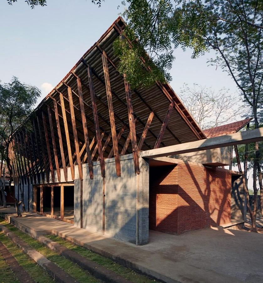 Podcast for Architects: Sameep Padora: Towards a new Regional Paradigm (CEPT) - Sheet4
