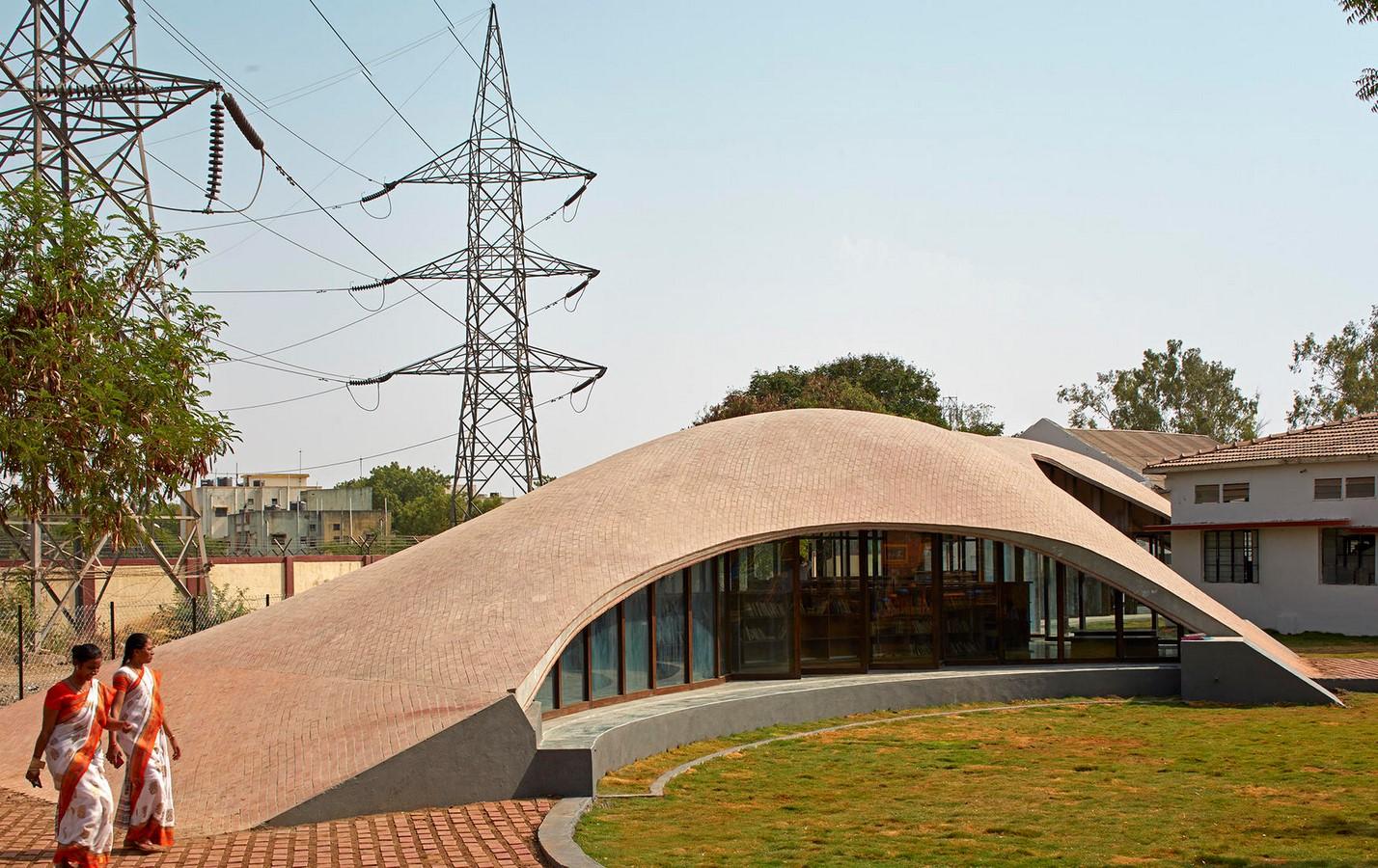 Podcast for Architects: Sameep Padora: Towards a new Regional Paradigm (CEPT) - Sheet9