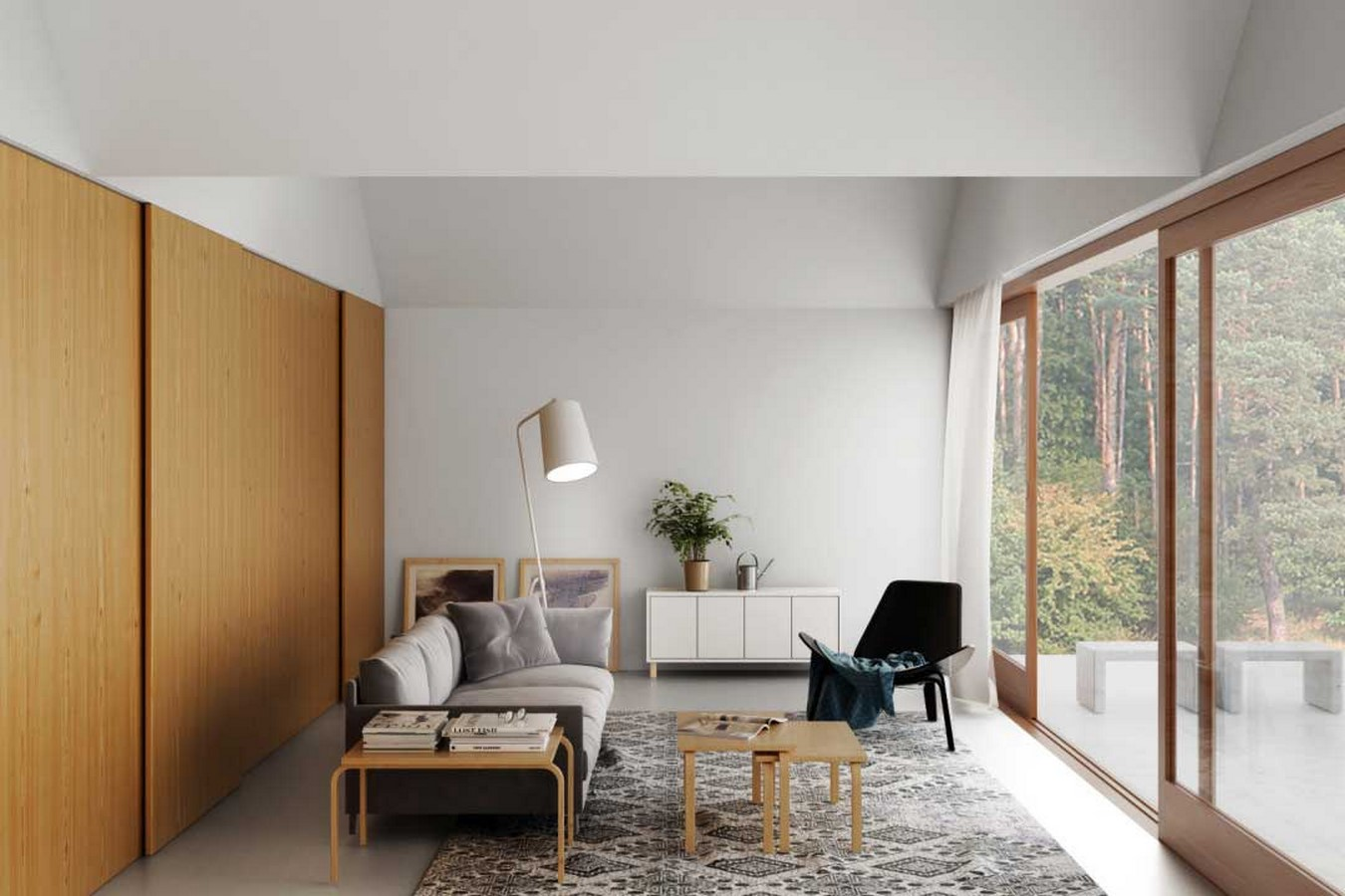 How minimalistic designs are creating large impact in the 21st century? - Sheet1