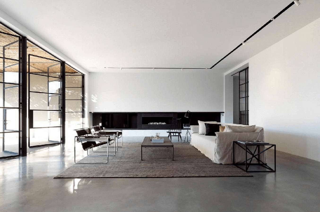 How minimalistic designs are creating large impact in the 21st century? - Sheet6