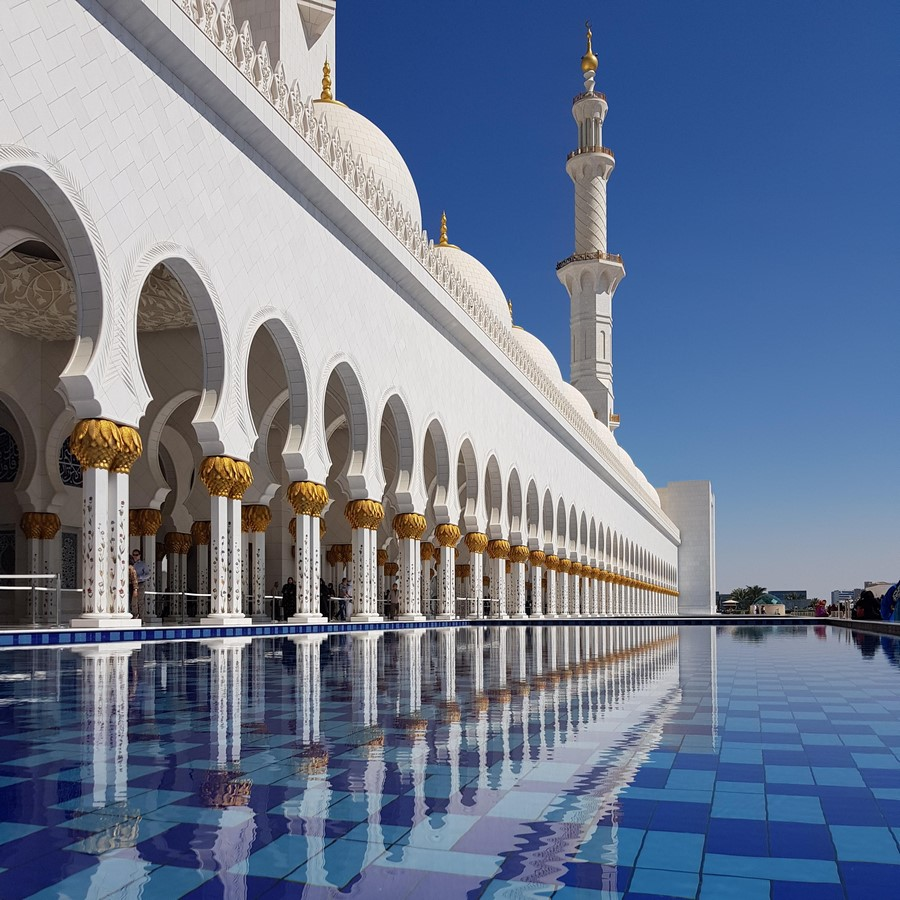 Role of Water in Traditional Islamic Architecture - Sheet16