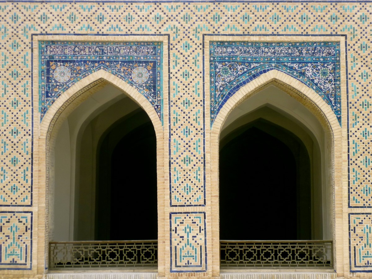 Role of Water in Traditional Islamic Architecture - Sheet6