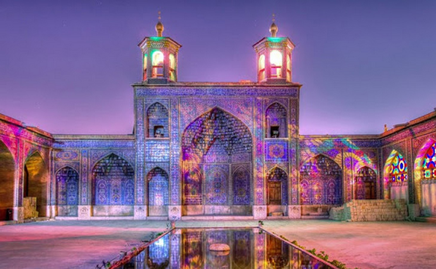 Role of Water in Traditional Islamic Architecture - Sheet8