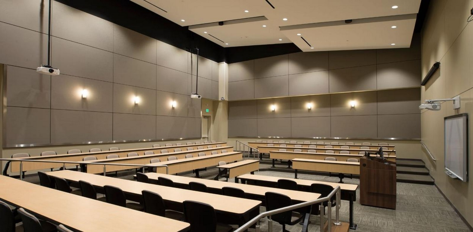 Strake Jesuit College Preparatory STEM Building - Sheet2