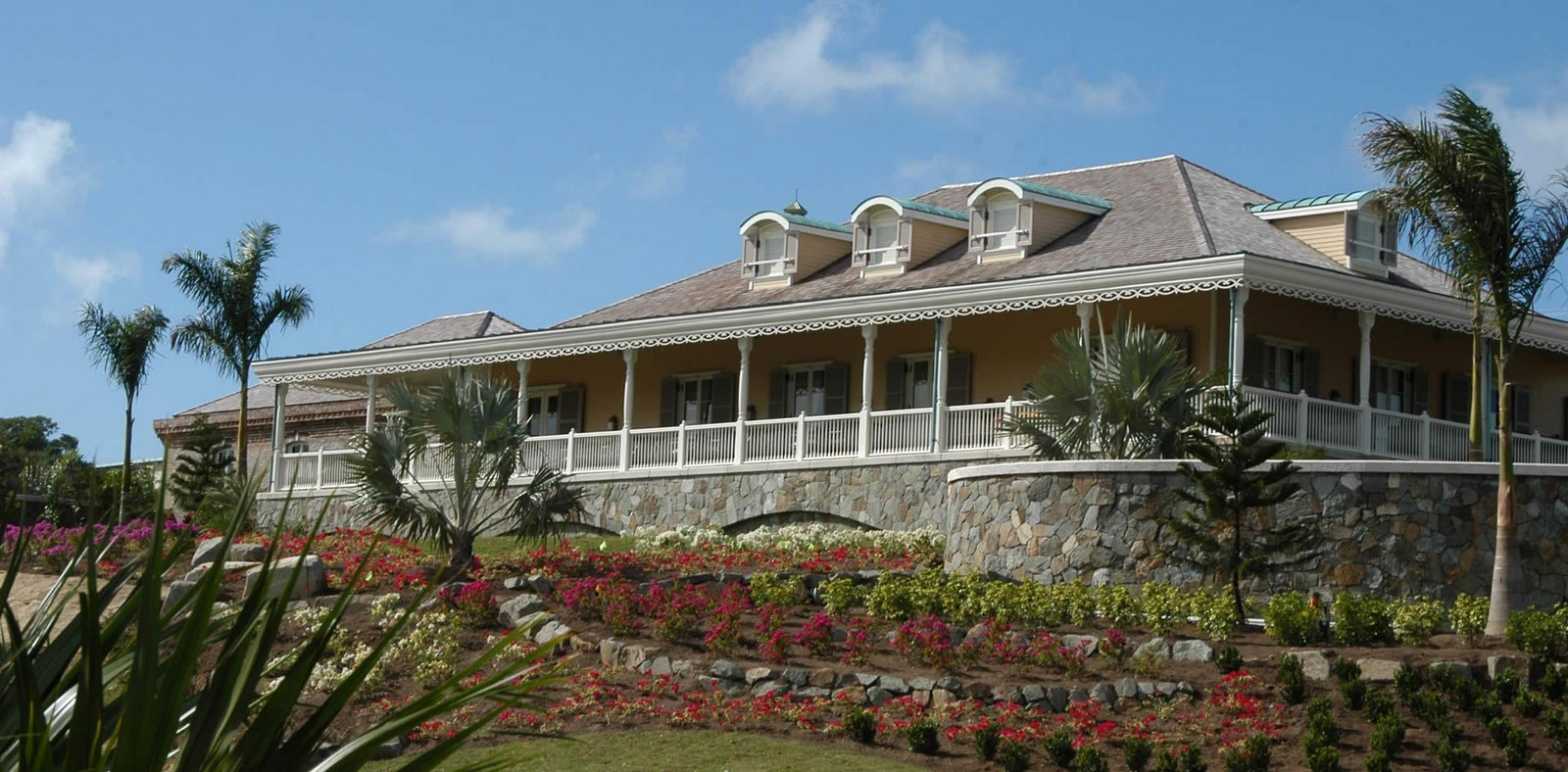 Antigua Pavilion Restaurant - Sheet1