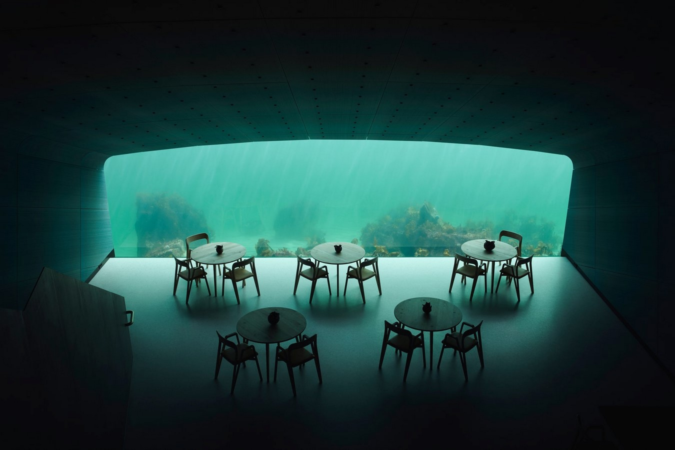 History and future of underwater architecture - Sheet6