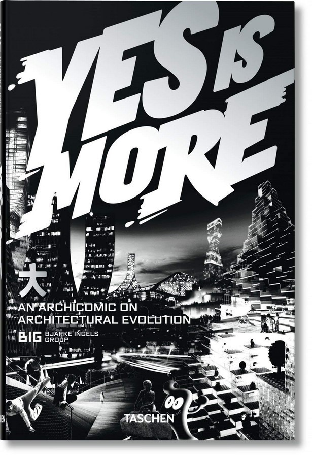 YES is MORE: