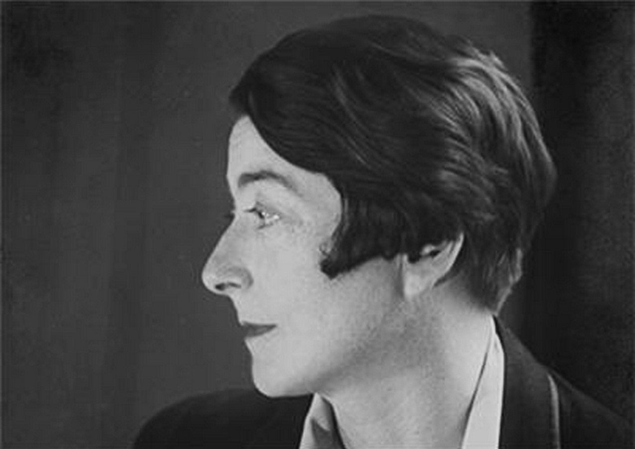 She was not born as Eileen Gray