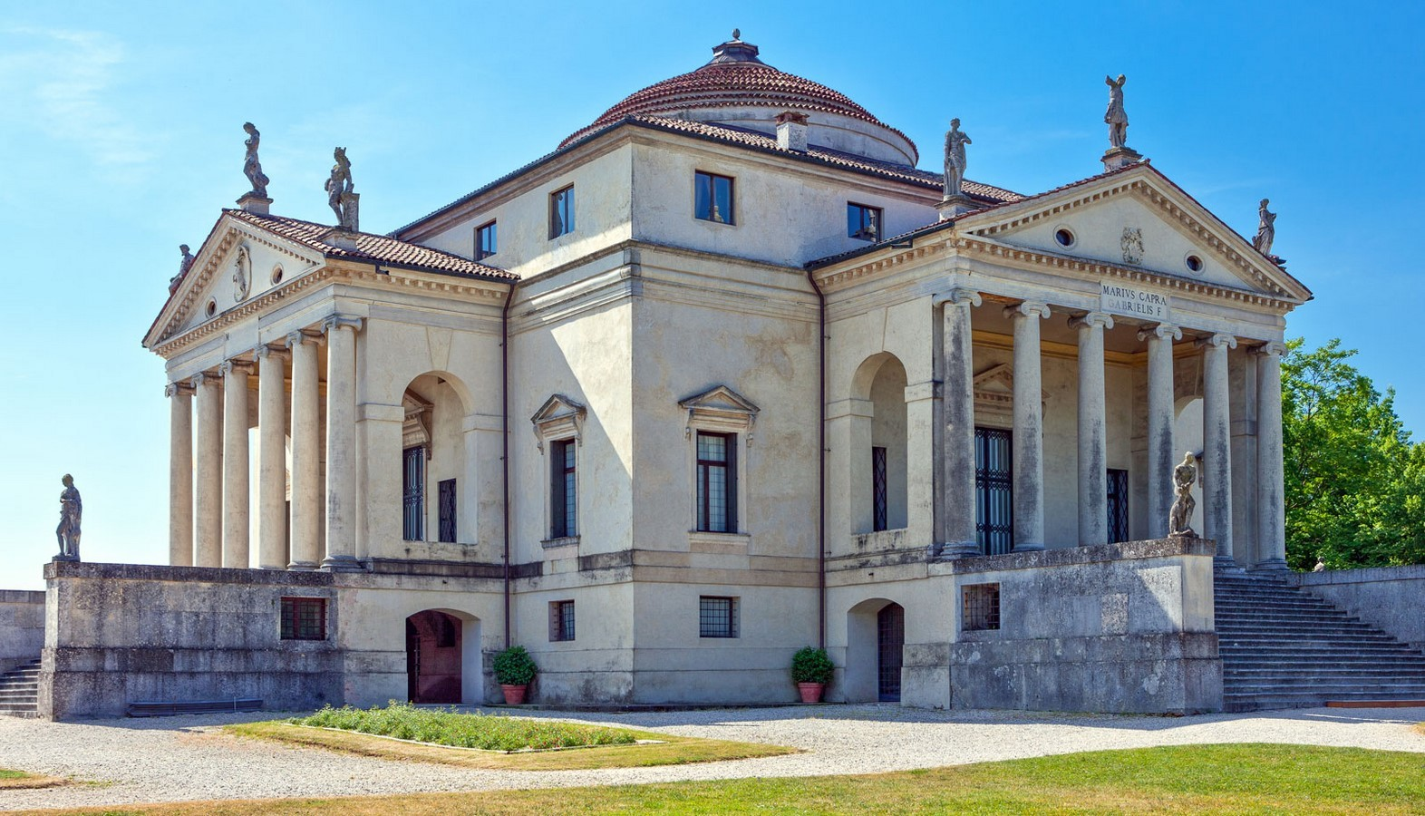The 3 Types of Neoclassical Architecture- Sheet1