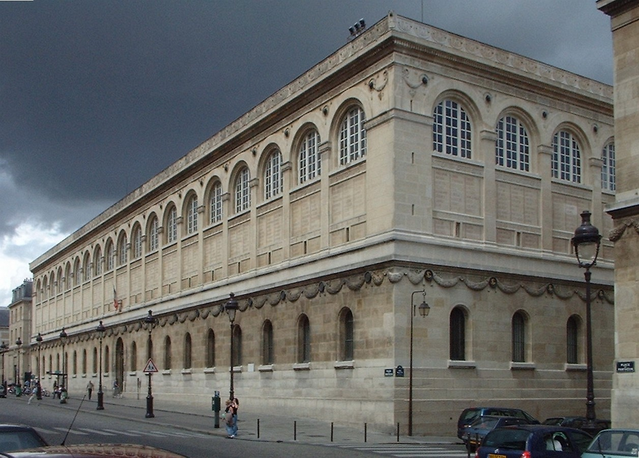 The 3 Types of Neoclassical Architecture- Sheet3