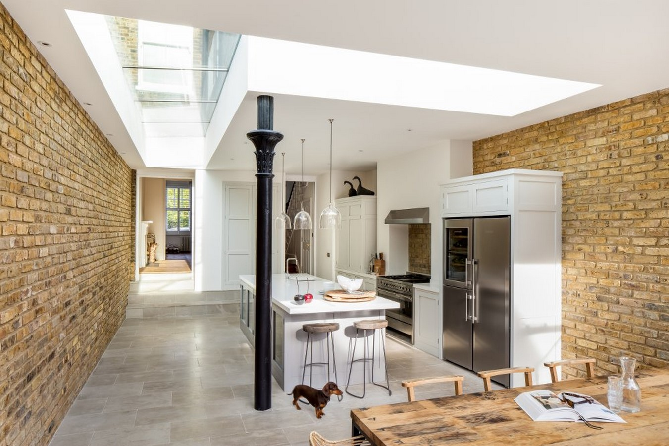 10 Benefits of natural light in architecture - Sheet3