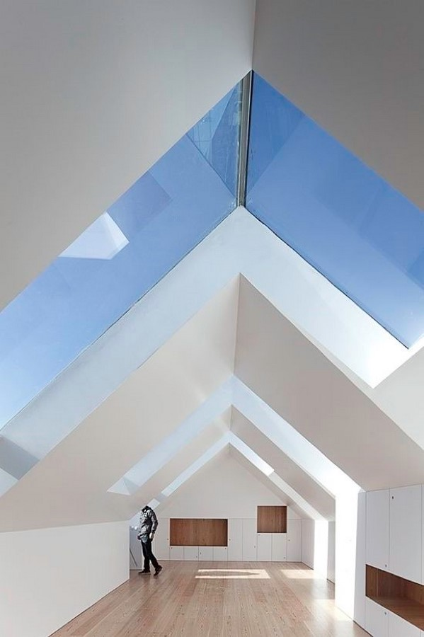 10 Benefits of natural light in architecture - Sheet4