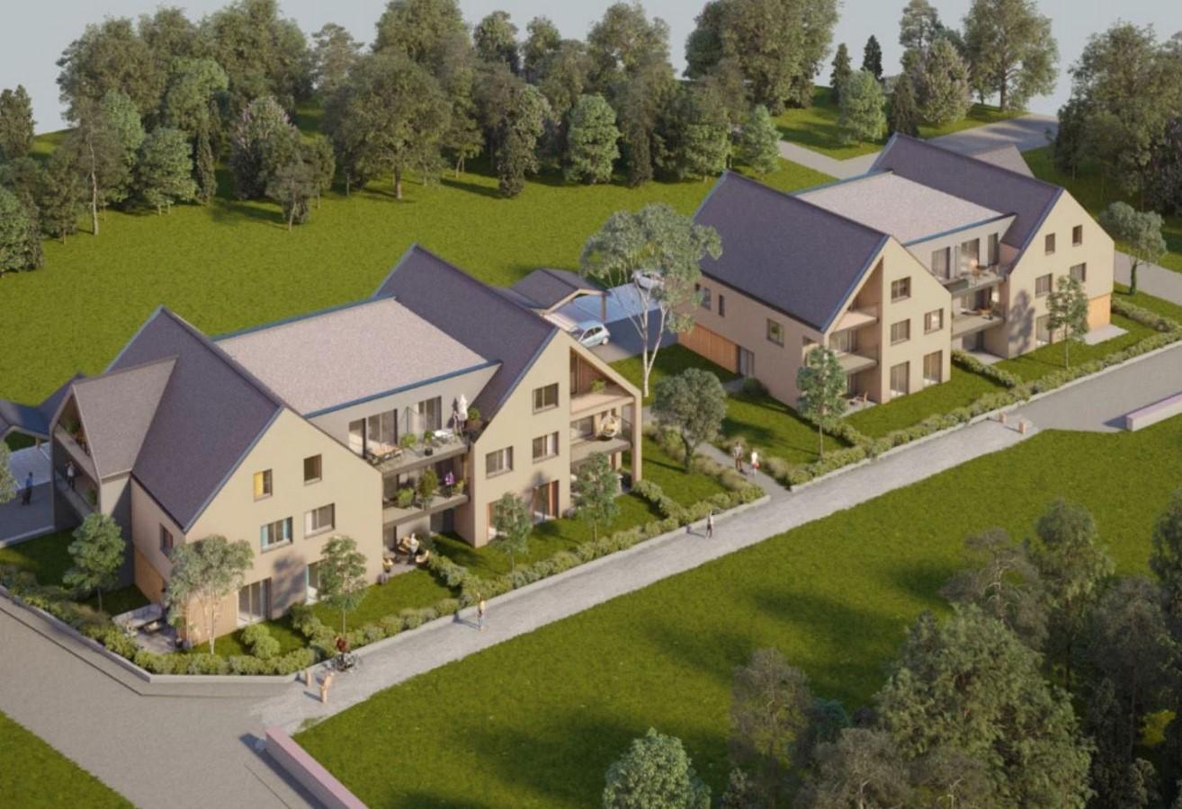Housing in Dorlisheim-- Sheet1