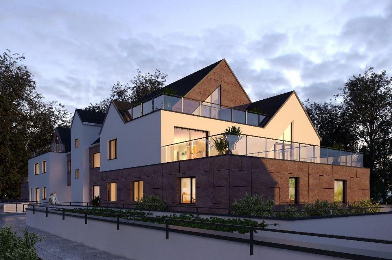 Villa Kastel in Horbourg-wihr- Sheet2