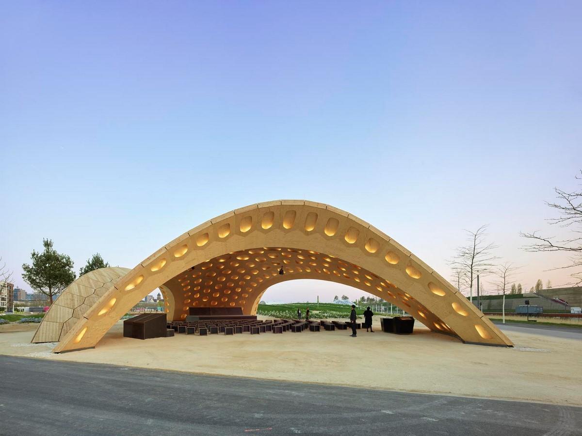 BUGA Wood Pavilion 2019- Sheet2